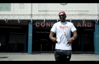 "(Video) D.Chamberz ""Everywhere"" Ft. Conan @DChamberzCIW @conan42fly"