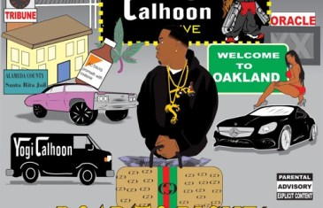 (Mixtape) YOGI CALHOON – ROAD TO RICHE$