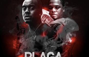 (Audio) Thorobread – Plaga ft. @DonQhbtl produced by @troubleadx @Thorobread1of1