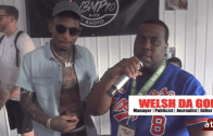 (Interview) SkinnyChipYatted Official INTERVIEW ONTHESCENENY @chipteefs @welsh_ci