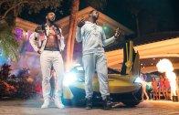 """Damar Jackson & Gucci Mane Gets """" Retawded """" In New Video @damarjackson @gucci1017"""