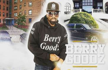 "Brooklyn's Own Berry Goodz Releases New Single ""Things Changed"" @BerryGoodz74"