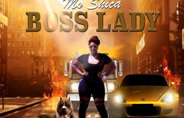 "1st Lady of Rockboy Records, Ms Shica Releases New Single ""Boss Lady"" @Shica_Ms"