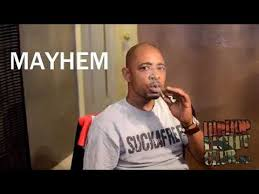 MAYHEM WESTSIDE A.M.P FREESTYLE @westside_a.m.p
