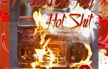 """Madison Jay Drops New single """"Hot Sh!T"""" Produced BY Clinton Place @themadisonjay @ClintonPLBeats"""