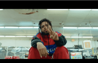 "New Visual from Dreamville's own J. Cole – ""MIDDLE CHILD"" @JColeNC"