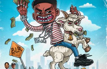 (Mixtape) Loso Loaded – Goat Mode @LosoLoadedVL