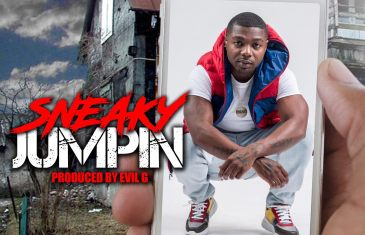 (Audio) Sneaky – Jumpin @yaboysneaky
