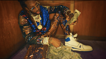 "New Visual from 2 Chainz – ""Money In The Way"" @2chainz"