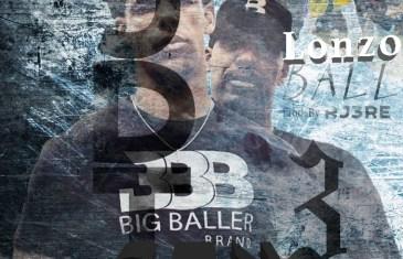 "(Audio) JU$TIN – ""Lonzo Ball"" @JDTMediaGRP"