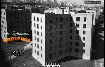 "Rockwelz x John Jigg$ x Prodigy ""Mxnxpxly MOBB"" Official Video"