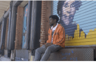 (Video) Alex Aff – Push Through It @thehomiealexaff