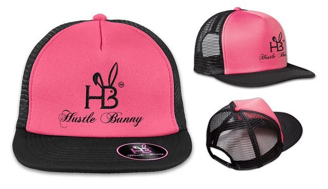 Introducing Hustle Bunny Clothing Line!