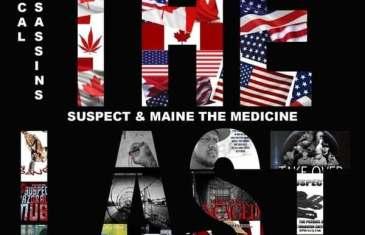 "Lyrical Assassins, Maine x Suspect ""The Last"" LP"