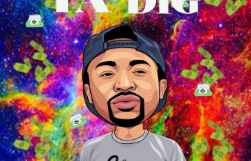 "(Audio) Kris J Releases His New Single ""Ya Dig"" Produced By DJ Iceberg @imkrisj @TheDJIceberg"