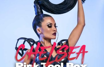 [Video] Chelsea – Pink Tool Box | @chelseamusicla