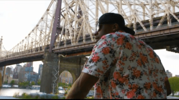 Brooklyn's Own D.Chamberz Releases New Visual – With You (Ft. Yung Cassius) @DChamberzCIW @iamyungcassius
