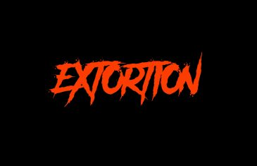 "Causin' Effect X Homage ""Extortion"" Single"