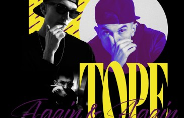 (Audio) TOPE – Again & Again @itsTOPE