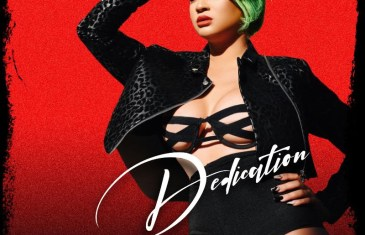 "(Audio) Cherae Leri – ""Dedication"" @cheraeleri"