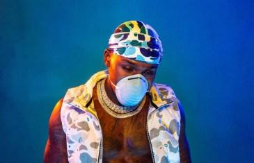 (Album) DaBaby – Blame it On BABY @DaBabyDaBaby