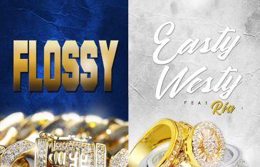 Computa – Flossy/ Easty Westy (Single)