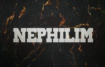 Tynch – Nephilim