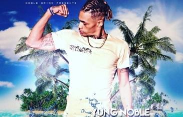Yung Noble – Big Dawg Status