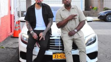 """(Video) Big Bz """"Homicide"""" ft Voice Watkins @therealbigbz"""
