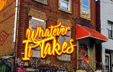 """(audio) @shamelessp5050  drops """"WHATEVER IT TAKES"""" ft. @tpain"""