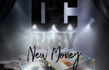 """South Carolina's DC Baby Releases Highly-Anticipated """"New Money"""" EP @dcbabybmg"""