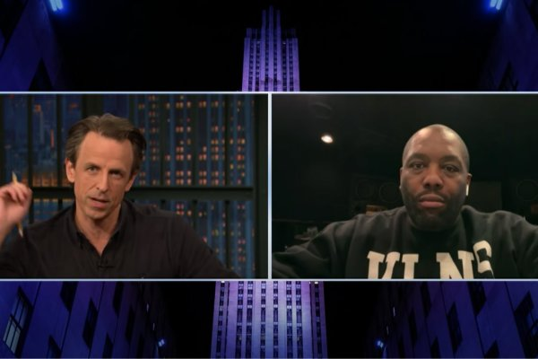 watch-seth-meyers-and-killer-mike-discuss-riot-on-u-s-capitol