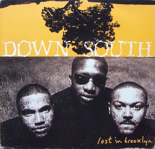 Down South - Lost In Brooklyn (1994)
