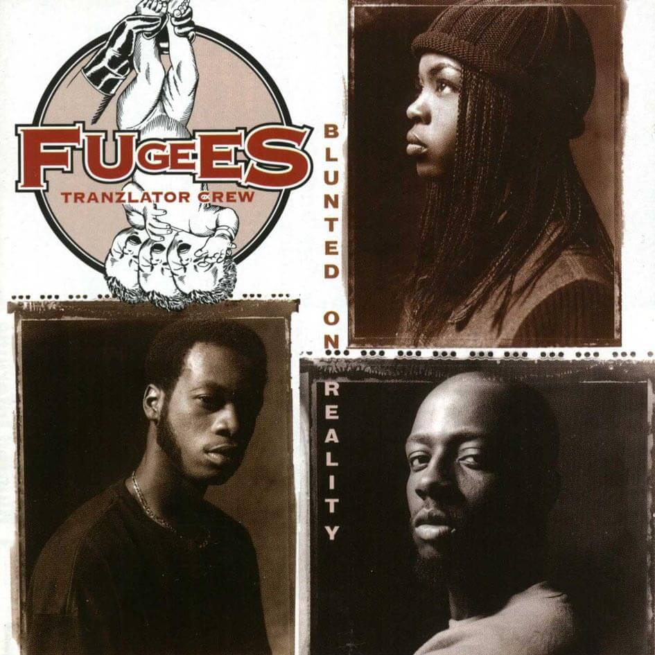 The-Fugees-Blunted-on-Reality