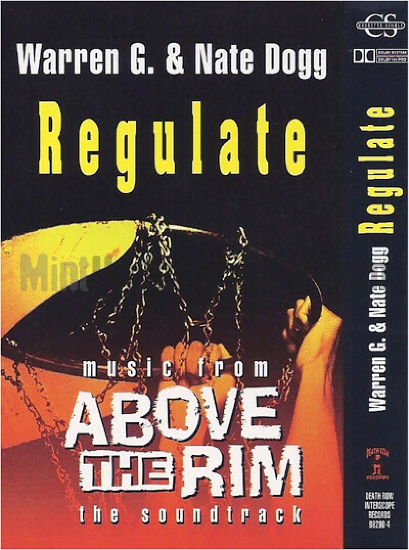 """Warren G """"Regulate"""" ft Nate Dogg (1994)"""