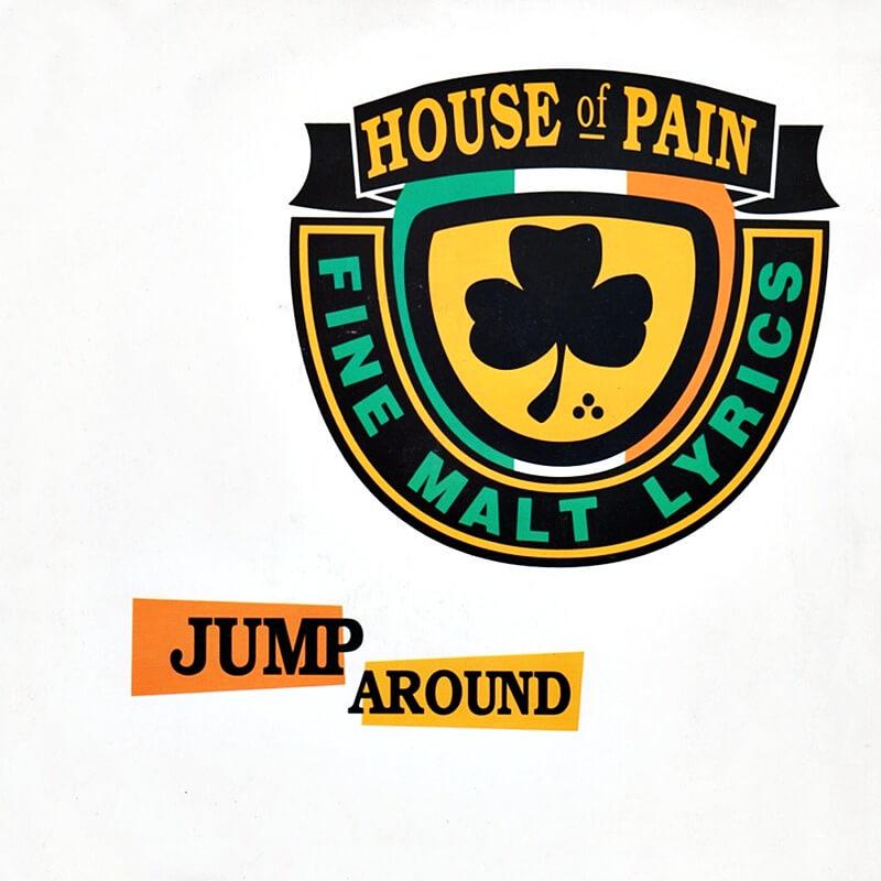 """House Of Pain """"Jump Around"""" (1992)"""