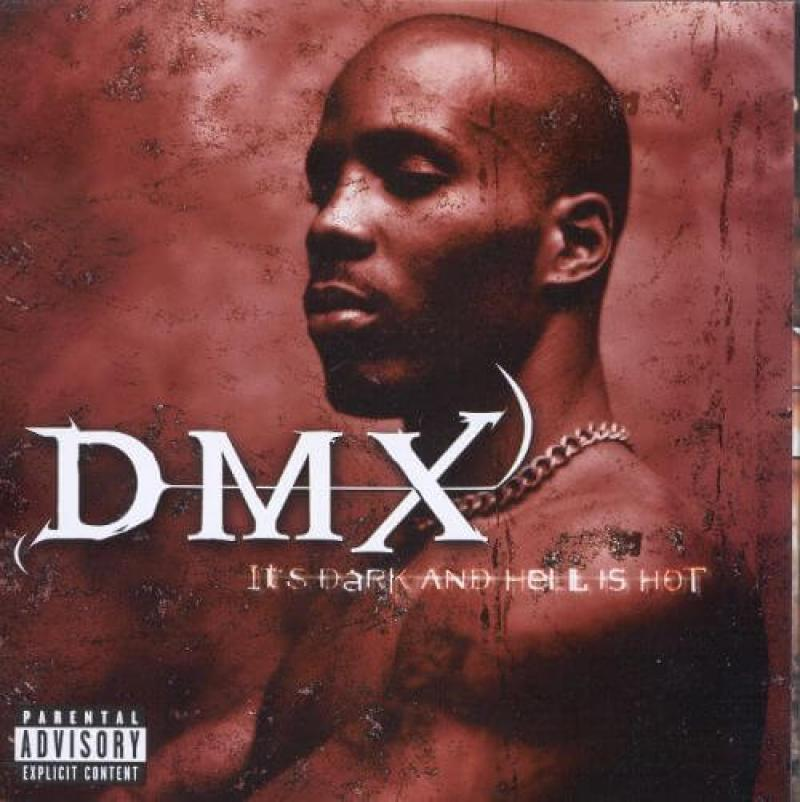Legends: DMX