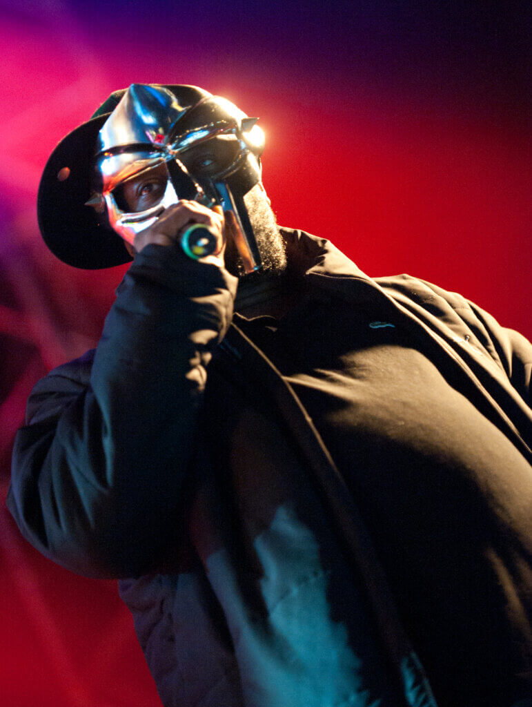 Hip Hop World Remembers MF DOOM