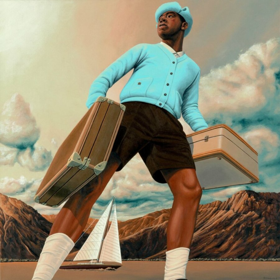 Tyler, The Creator - CALL ME IF YOU GET LOST | Review