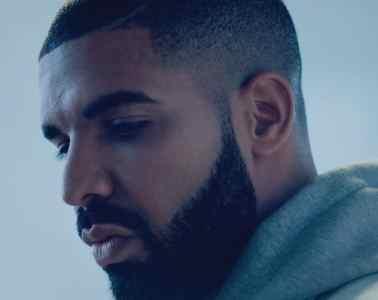 Drake triple disque de platine