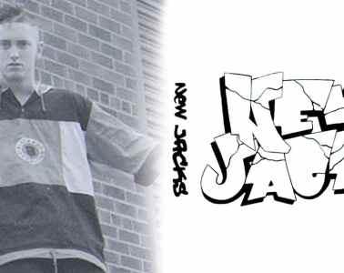 New Jacks EP