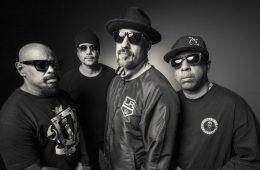 Cypress Hill viendra défendre les couleurs du hip-hop au Festival Rock en Seine