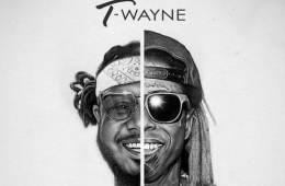 T-Pain & Lil Wayne ressuscitent T-Wayne le temps d'un projet