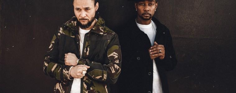 Les Bone-Thugs reviennent avec un nouvel album, New Waves