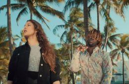 """Chilla en """"Exil"""" avec Jok'Air dans un nouveau clip qui sent bon l'été"""