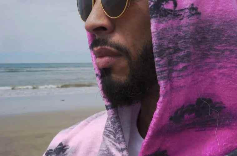 Disiz dévoile son nouvel album Pacifique, avec en bonus, un nouveau clip