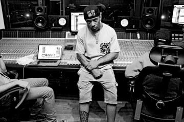 Le rappeur new-yorkais a confirmé un bien triste événement sur son compte Instagram, en dévoilant une image du rappeur de 42 ans.