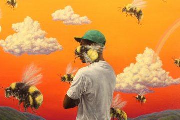 EN ECOUTE : Tyler, The Creator sort officiellement son album Scum Fuck Flower Boy