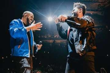 L'édition 2017 du OVO festival a réservé son lot de surprise à Toronto alors que Drake a annoncé plusieurs projets dont un avec The Weeknd