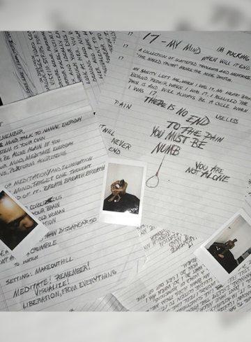 XXXTentacion, un piano, une guitare et une obscure merveille dénommée '17'